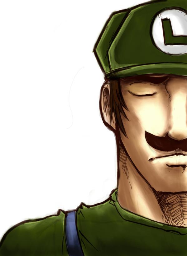 Luigi by RHEMORA