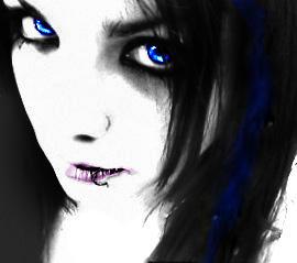 Larafairie Photo Manip 2 by Evil3lf