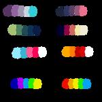 Cheap Point Adopts - Kemonomimi Palette Adopts