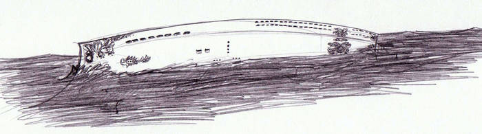 Pencilpaperktober 12 (ENG/FR) by Kaelmn