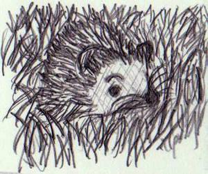 Pencilpaperktober 25 (ENG/FR) by Kaelmn