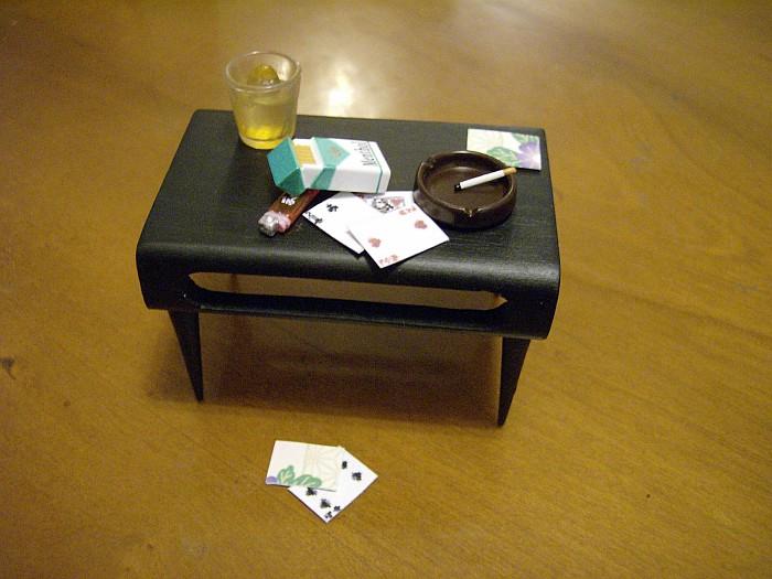 Tiny Table Of Debauchery By Brokenwings ...