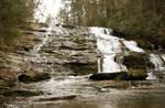 Brasstown Falls 5 by pan24