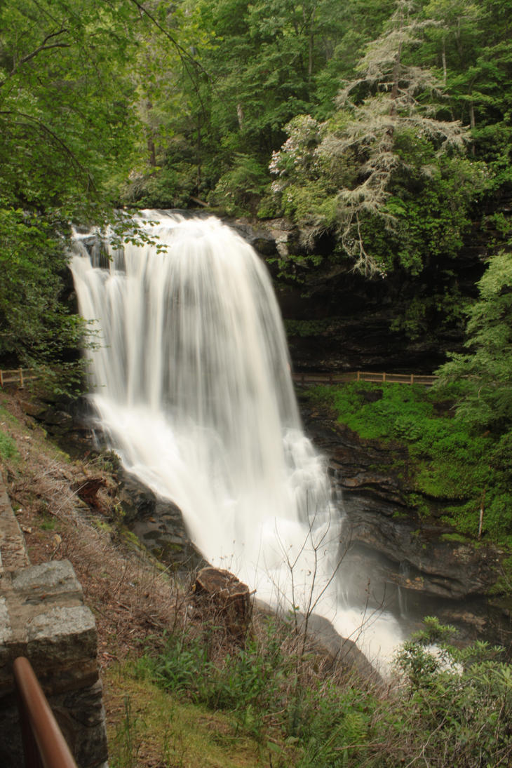 Dry Falls by pan24
