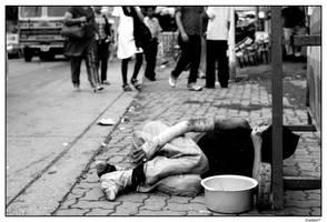 A curse from God by jadedPhotographer
