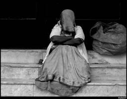 Vicarious shame by jadedPhotographer
