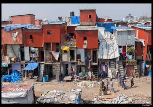 Fancy Slum