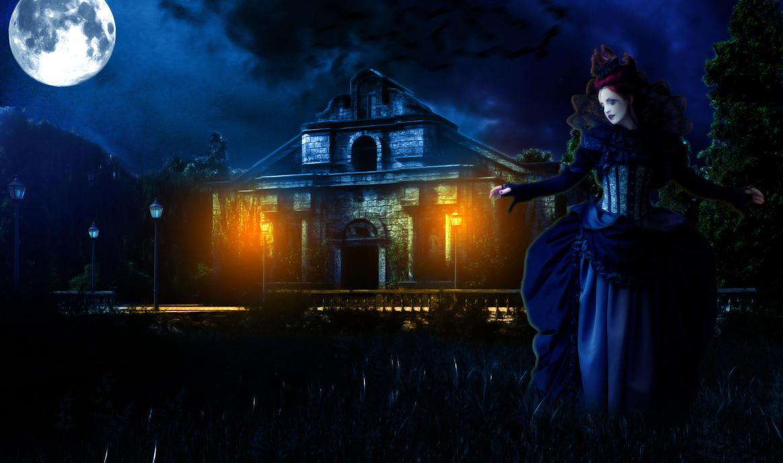 vampire queen by mrugeshmaheshwari