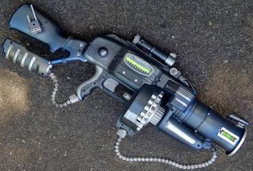Scynavoid Plasma Autocannon by KingMakerCustoms