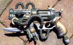 Contest Giveaway Gun (Enter soon!)