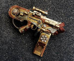 The H-XIII Hessische Dreizen Antipanzergewehr