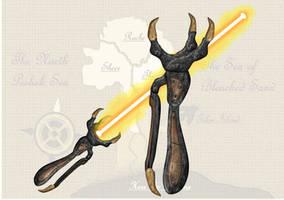 The Hand of Thusshra