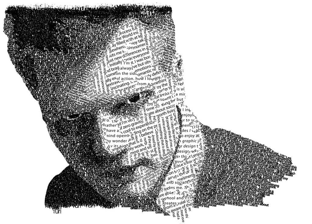 TypeFACE by riabukha
