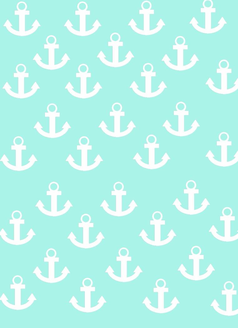 Anchor pattern by kitsune-blue on DeviantArt