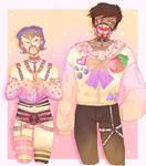 i love fashion lalala