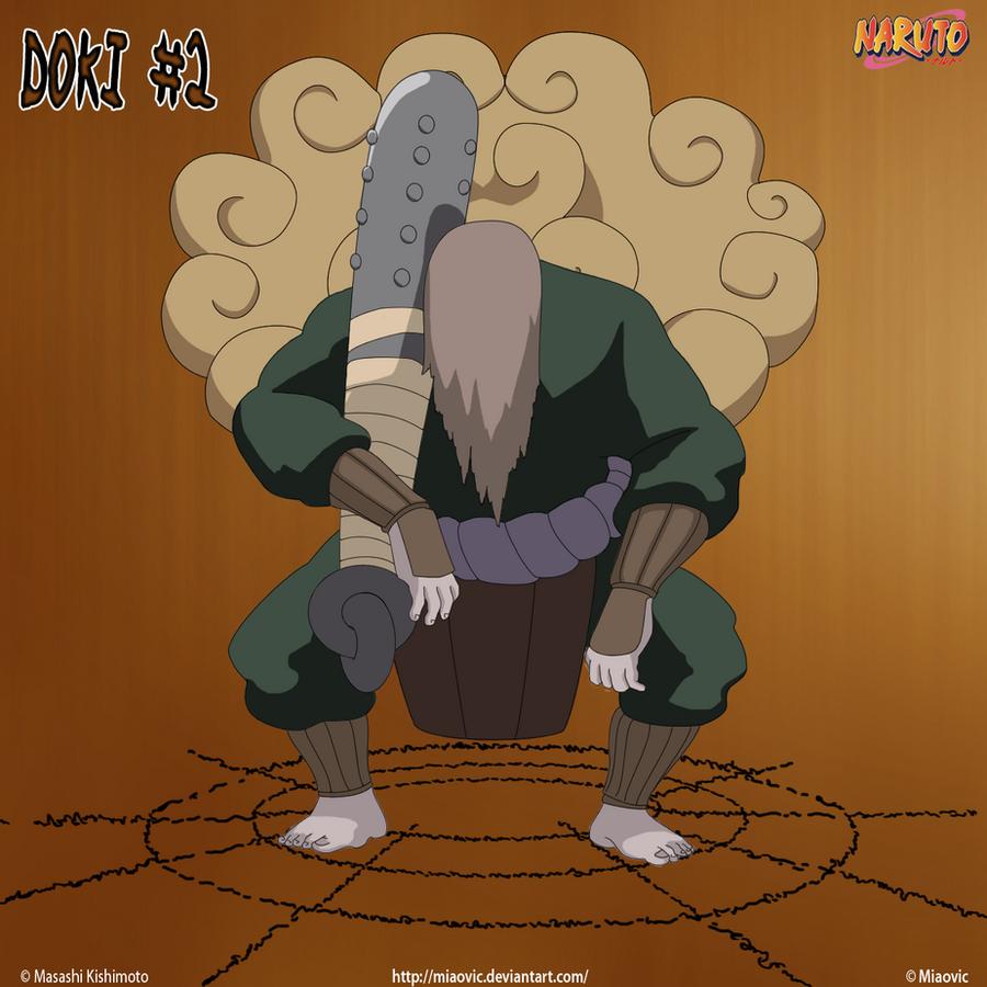 The Three Doki The_doki_2_by_miaovic-d4cm9sz