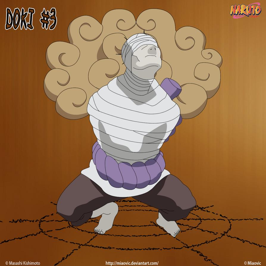 The Three Doki The_doki_3_by_miaovic-d4cm9xl