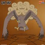 Giant Hawk