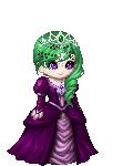 Princess Melina avie by Jnennyuki