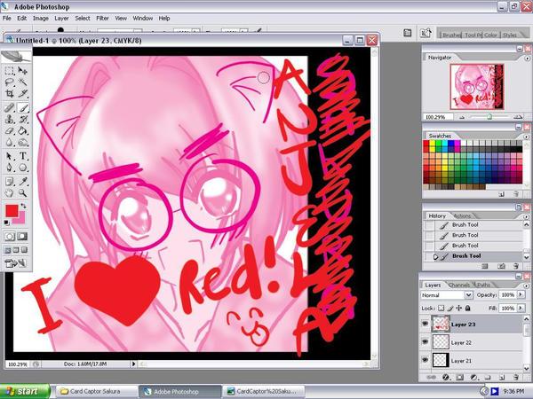SCREENSHOT-----BANG by m0nkey-love