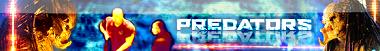Predators Userbar by LucienFreiheit
