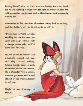 Butterflies - Tale 1, Page 3