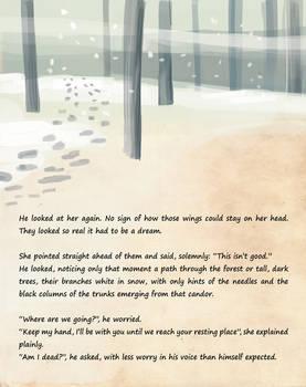 Butterflies - Tale 1, Page 4