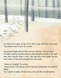 Butterflies - Tale 1, Page 4 by KorinDuval