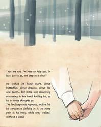 Butterflies - Tale 1, Page 5 by KorinDuval