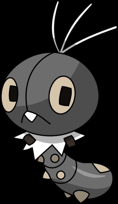Scatterbug Images Pokemon Images