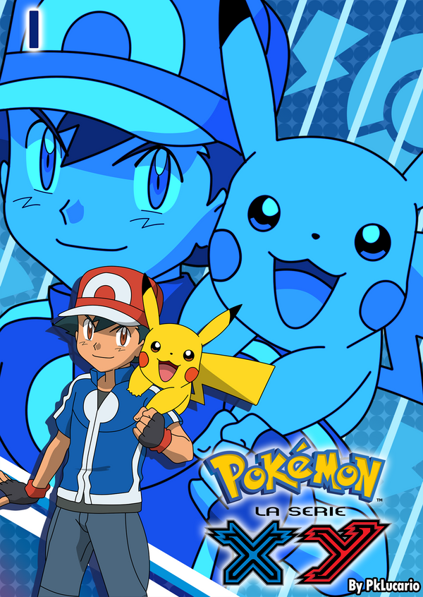 Watch Pokemon The Series: XY