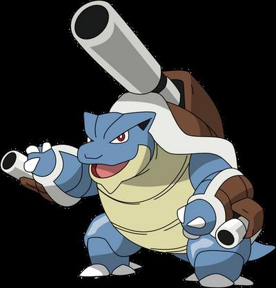 Mega Blastoise Pokemon Images | Pokemon Images