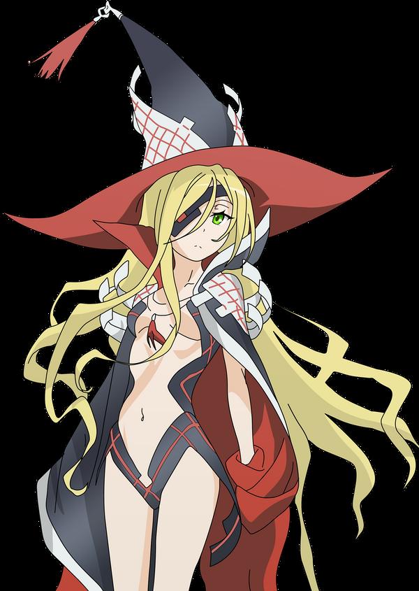 Othinus - Style Anime by PkLucario