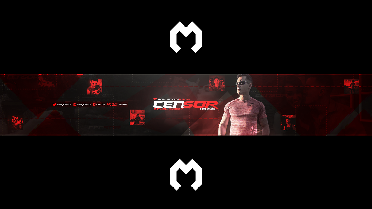Faze censor by manufuentes9 on deviantart faze censor by manufuentes9 buycottarizona