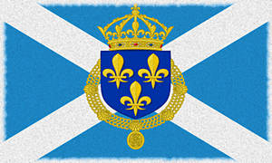 De France  et d'Ecosse by Rheinbund