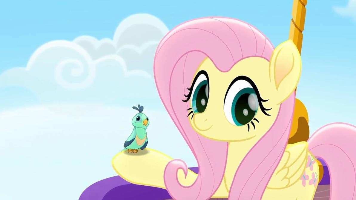 My Little Pony FiM - Rainbow Roadtrip Wallpaper #6