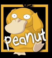 Peanut Cropped by moleynators