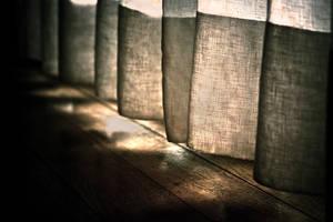 Curtain by cippalippa00