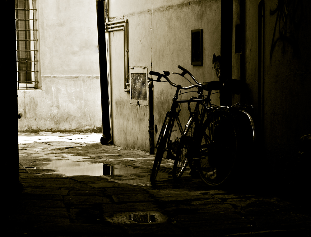 Bike by cippalippa00