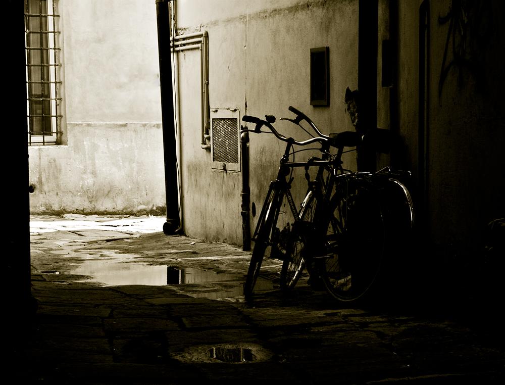 Bike by cippalippa00