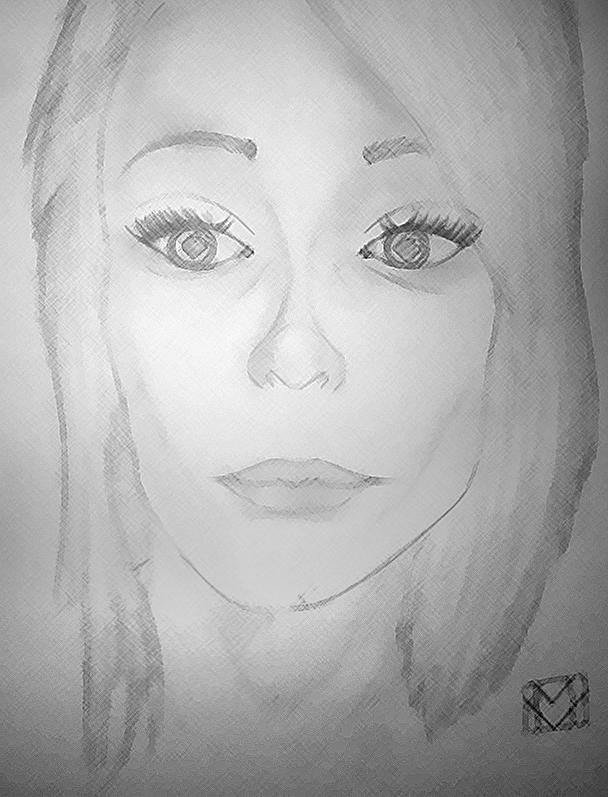 Sketch by InktstrijdeR