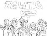 TGWTG Tribute
