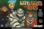 Lions, Tigers, and Bears Promo