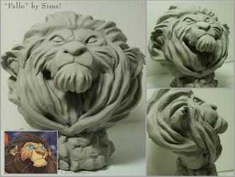 LTB - Pallo Statue - Final by dacostpa