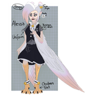 Alessa the Harpy