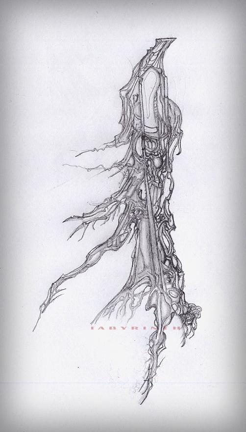 friendly monolith by L4byrinth