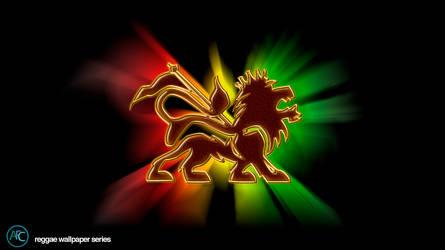 zion lion wallpaper reggae by shugo-89