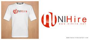 NI Hire Logo