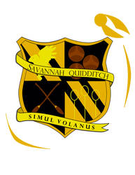 Savannah Quidditch Team