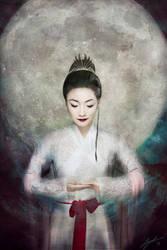 The Goddess Project: Cheng-E